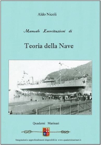 Esercitazioni teoria della nave - Quaderni Marinari